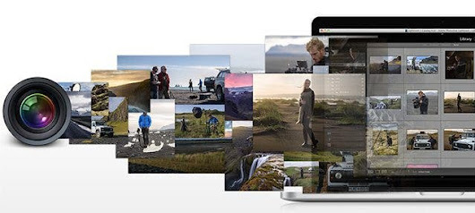 Import Your Aperture Image Library to Lightroom with Adobe's Free Plugin Tool