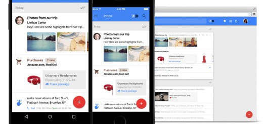 Google accidentally invited some Apps users to try Inbox