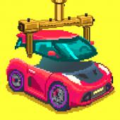 Free APK Hack Motor World Car Factory v1.9033 (Mod) Download