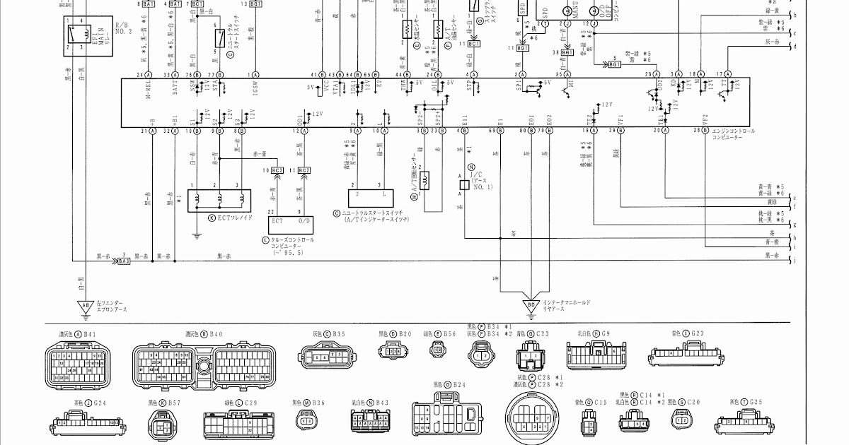 98 Bmw Z3 Wiring Diagram