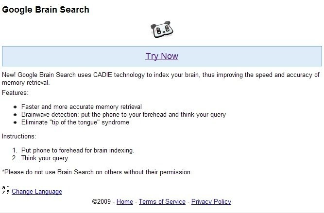 Probieren Sie Es Jetzt Google Gehirnsuche Link Mein Funcom
