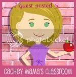 Cachey Mamas Classroom