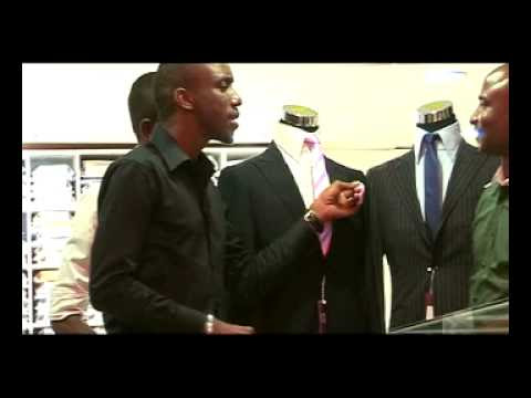David Wej: Pure Fashion and Classy Designs for Men In Nigeria