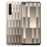 Realme X50 Master Edition 5G Snapdragon 765G Octa Core FHD+ 120Hz NFC Android 10.0 30W VOOC 4.0 64MP Quad Rear Cameras 12GB RAM 256GB ROM