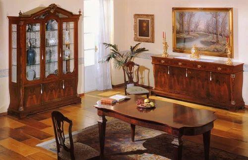 Wooden Show Cases Living Room Wooden Show Case Manufacturer From Delhi