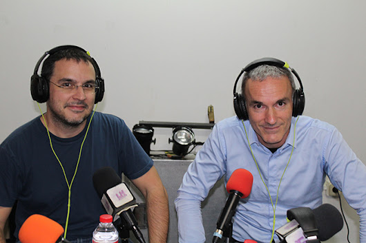 Radio ESTAMOS ON-LINE | Programa 19
