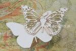 Motyl ażurowy 02 duży