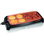 Hamilton Beach Durathon Reversible Ceramic Griddle