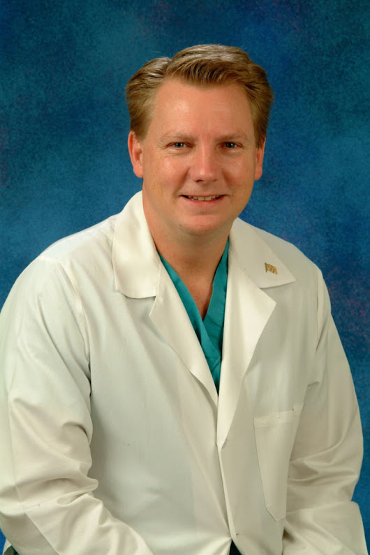 Physician at OSF with 25 Years of Experience | Dr. Mark Plunkett