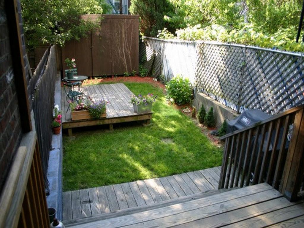 Diy Small Backyard Ideas very small backyard ideas for pinterest - backyard design ideas