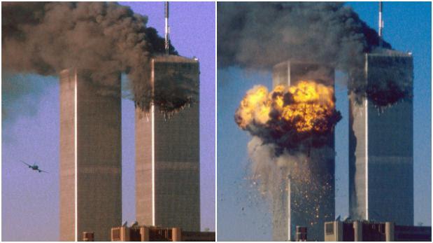 """""""Lo que se ha contado del 11-S es una gran mentira"""""""