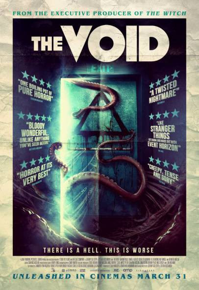 "The Emptiness of ""The Void"" (2016)"