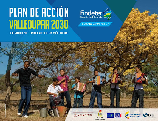Plan de Acción Valledupar 2030 Findeter
