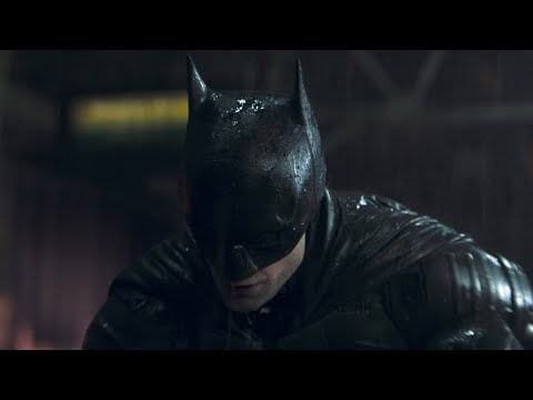 The Wait For The Batman Movie Is Over