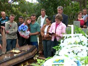Sete pessoas morreram em acidente de trânsito na região no fim de semana no RS (Foto: Reprodução/RBS TV)