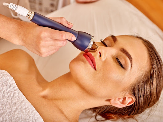 Folsom Massage and Spa Answers a Few FAQs about Microdermabrasion