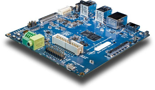 Open-Q™ 212 Single Board Computer for your IoT Device - Electronics-Lab