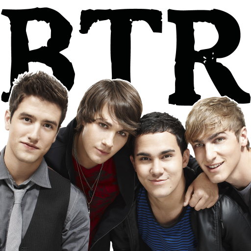 Image: Amazon.com: Big Time Rush: #1 BTR Fan App: Appstore for Android