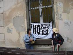 8 de Junio de 2008 Mataró concentración