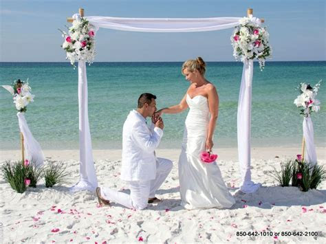 1000  ideas about Florida Beach Weddings on Pinterest
