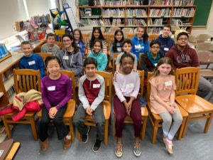 10th Annual Spelling Bee