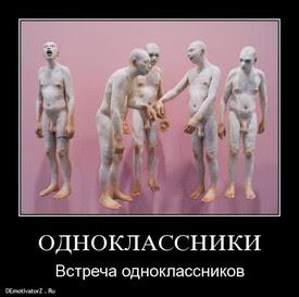 Одноклассники zm