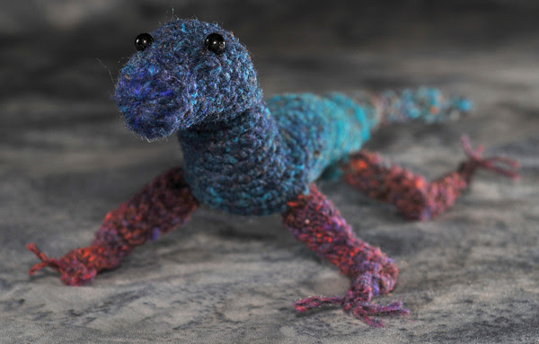 St. Elmo Lizard
