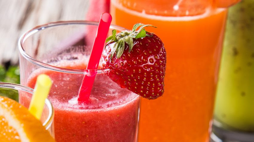 20 Refreshing Juice Bar Franchises to Consider