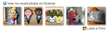 Lana e Fimo - View my recent photos on Flickriver