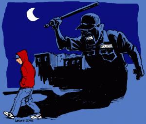 Violência policial sobe em SP e no Rio, aponta relatório internacional