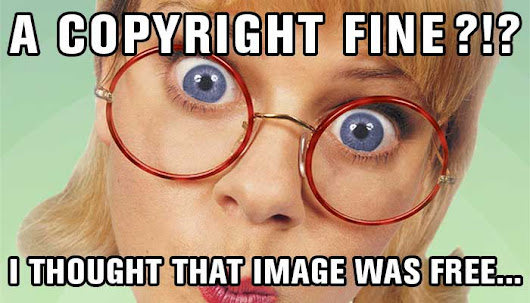 Image Usage for Visual Marketing: Avoiding Copyright Fines