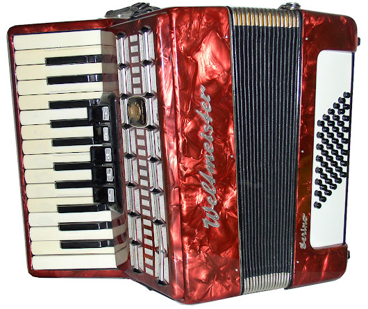 The Accordionist and the value of specifications
