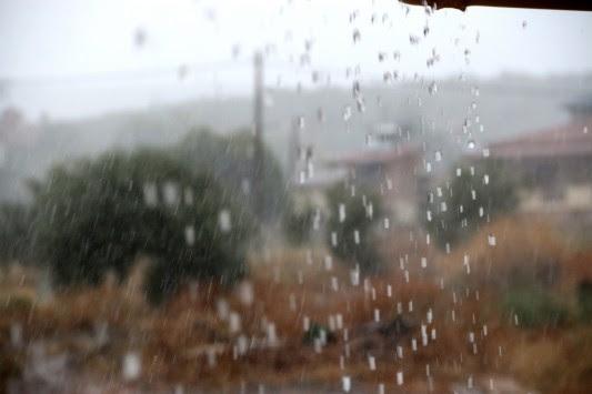 Καιρός: Ήρθε... Φθινόπωρο – Βροχές και καταιγίδες σε όλη τη χώρα