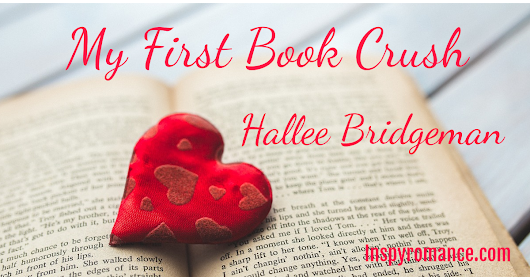 My First Book Crush and Paperback Giveaway