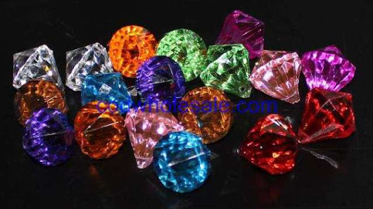 Increasing Demand For Coloured Diamonds in Indian Weddings