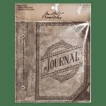 Worn Cover Journaler