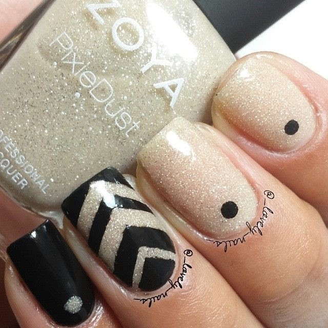 Instagram photo by _lovely_nails_