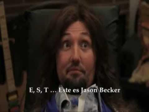 Jason Becker, gracias por seguir entre nosotros