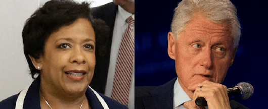 FBI Finds 30 Pages of Clinton-Lynch Tarmac Meeting Documents – Wants Six Weeks to Turn Over Docs - Judicial Watch