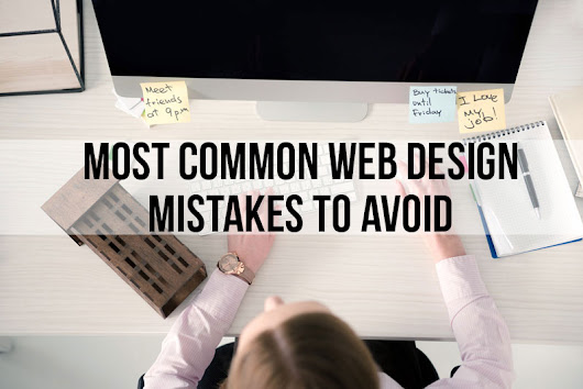 EPP 119: Avoid These Common Web Design Mistakes - Extra Paycheck Blog