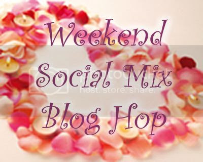 From Grandma With Love: Weekend Social Mix