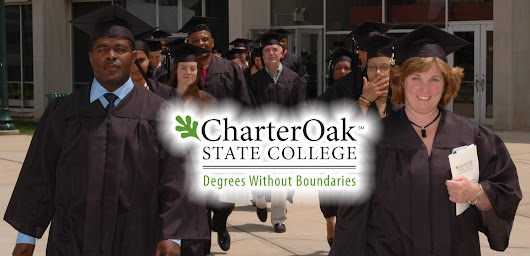 Finish your Degree Online | Charter Oak State College