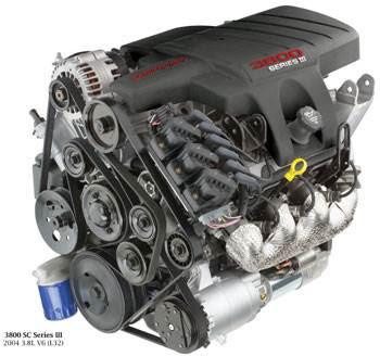 Buick 3800 Engine Problem Diagnostics - AUTOINTHEBOX