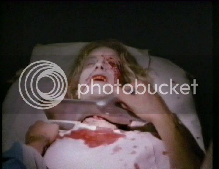 beheading scene