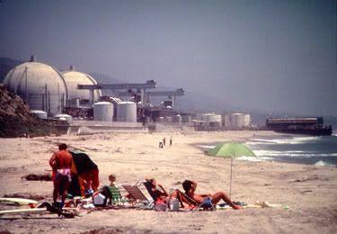 Beach Blanket Meltdown...
