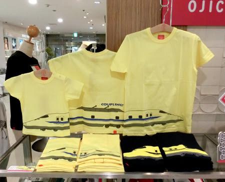 2015 オジコ,オジコTシャツ,松菱 オジコフェア,津松菱 オジコフェア,松菱百貨店 オジコフェア