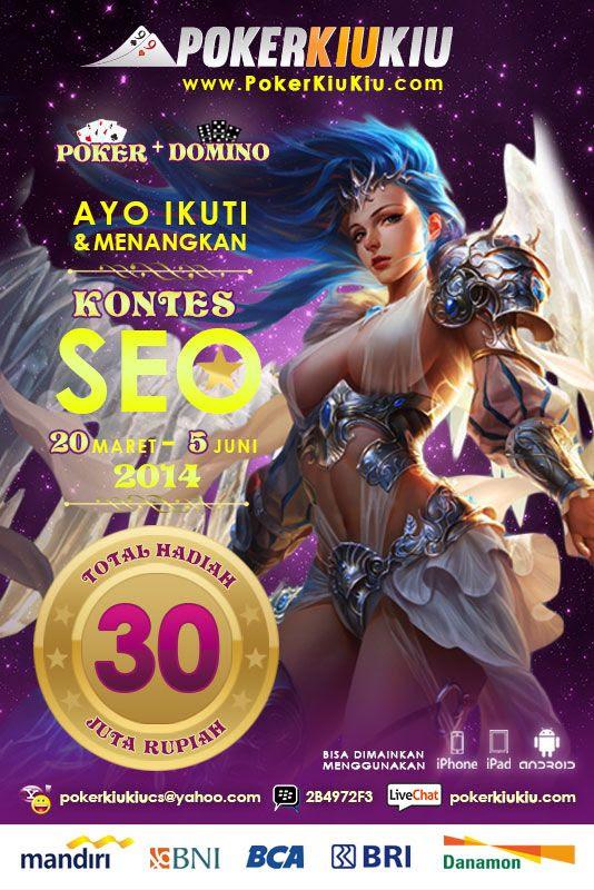 6dewa.com Agen Judi Poker dan Domino Uang Asli Indonesia