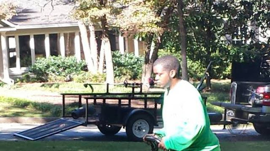 Play Video: ATL Lawn Care Promo