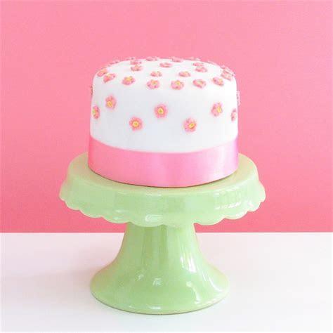 Gillyflower Jewellery» Blog Archive » Mini Cakes!