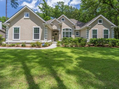 BLUFFTON Home For Sale